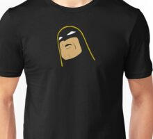 Space Ghost - Tilted Head - Colored Clean Unisex T-Shirt