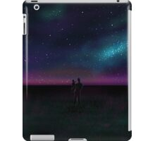 Clear Skies iPad Case/Skin