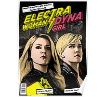 EWDG Comic Poster