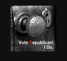 Vote Republican! 9 Unisex T-Shirt