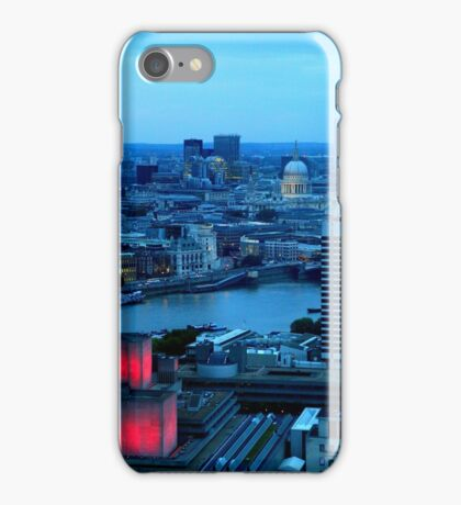London Twilight iPhone Case/Skin