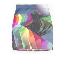 Reflections of Tomorrow Mini Skirt