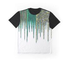 Molten Jade Graphic T-Shirt