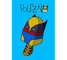 Polezno Photographic Print