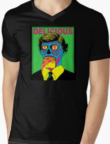 Delicious Mens V-Neck T-Shirt