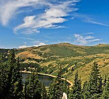 Colorado Blue by Katagram