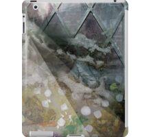 Folding Fire iPad Case/Skin