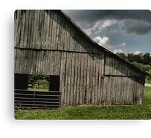 """""""FARMER'S HANGOUT""""... prints and products Canvas Print"""