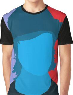Carl Grimes Graphic T-Shirt