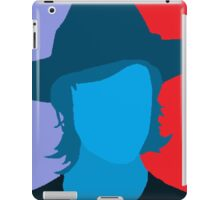 Carl Grimes iPad Case/Skin