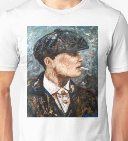 Thomas Shelby Unisex T-Shirt