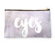 Eyes Makeup Bag Studio Pouch