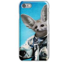 Captain Fennec iPhone Case/Skin