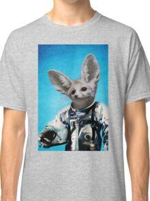 Captain Fennec Classic T-Shirt