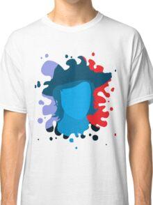 Carl spaltter Classic T-Shirt