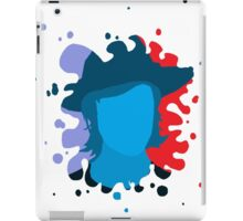 Carl spaltter iPad Case/Skin