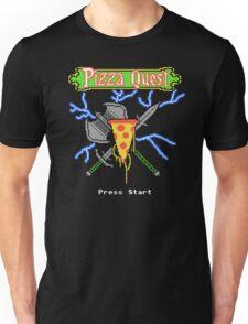 Pizza Quest T-Shirt