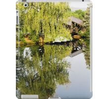 Weeping Reflections iPad Case/Skin