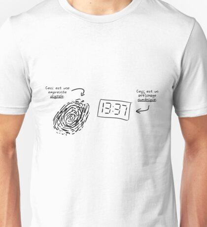 Ptilouk.net - Digital/Numérique T-Shirt
