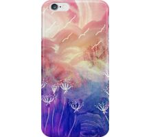Misty Mountain Morn iPhone Case/Skin