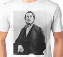 Friedrich Engels Young Unisex T-Shirt