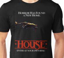 HOUSE (1986) Unisex T-Shirt