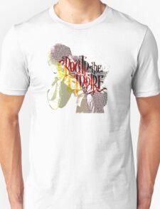Crown the Empire Andy Velasquez Unisex T-Shirt