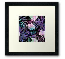 Violetta Framed Print