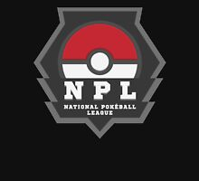National PokeBall League - NPL Unisex T-Shirt