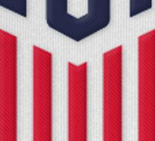 USA Soccer (US Soccer New Logo/Emblem/Crest) Sticker