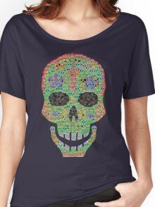 Crâne 2 Women's Relaxed Fit T-Shirt