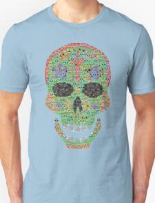 Crâne 2 Unisex T-Shirt