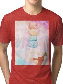 Icecream dreams  Tri-blend T-Shirt