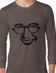 Silent Stars - Harold Lloyd Long Sleeve T-Shirt