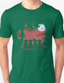 Dragon Ball - Gokū & Monkeys T-Shirt
