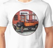 Model T Station Wagon T-Shirt