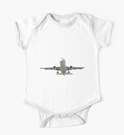 Airbus A320 One Piece - Short Sleeve