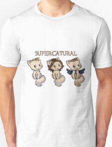 SuperCatural Unisex T-Shirt