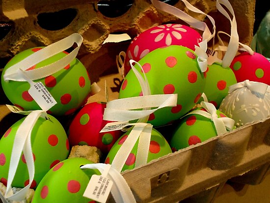 Easter Eggs  ^ by ctheworld