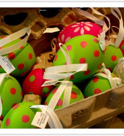 Easter Eggs  ^ Sticker