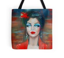 Mrs. 2046 Tote Bag