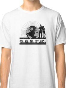 O.2.S.T.K. Classic T-Shirt