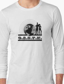 O.2.S.T.K. Long Sleeve T-Shirt