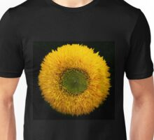 The Fluffiest Sunflower in the World Unisex T-Shirt