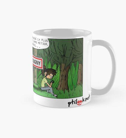 Ptilouk.net - Radardevil Mug