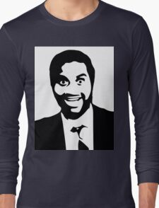 Tom Haverford - Parks and Recreation Long Sleeve T-Shirt