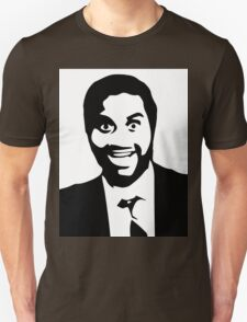 Tom Haverford - Parks and Recreation Unisex T-Shirt