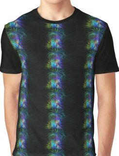 Jungle Fronds Graphic T-Shirt