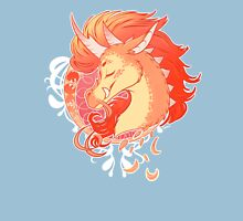 Sunset Kirin Nouveau Unisex T-Shirt