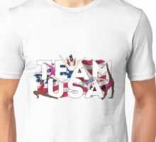 TEAM USA Unisex T-Shirt